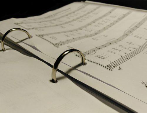Musiikkihetkiä